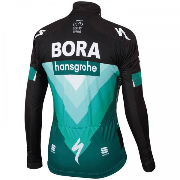 BORA-hansgrohe 2019 Set (2 pieces)
