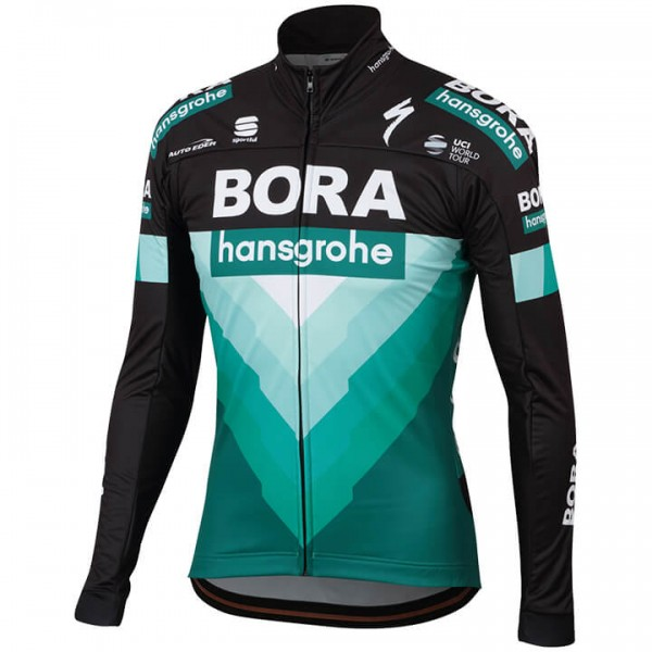 BORA-hansgrohe 2019 Thermal Jacket