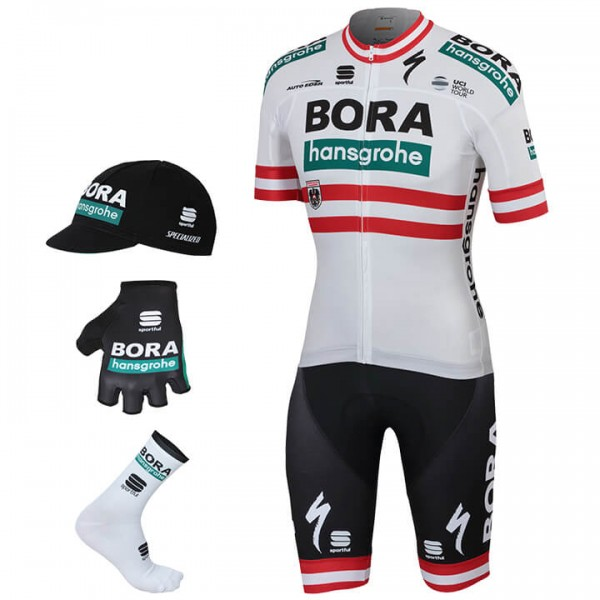 BORA-hansgrohe Austrian Champion 2019 Maxi-Set (5 pieces)