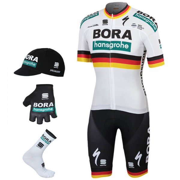 BORA-hansgrohe German Champion 2019 Maxi-Set (5 pieces)