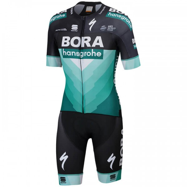 BORA-hansgrohe Pro Light 2019 Set (2 pieces)
