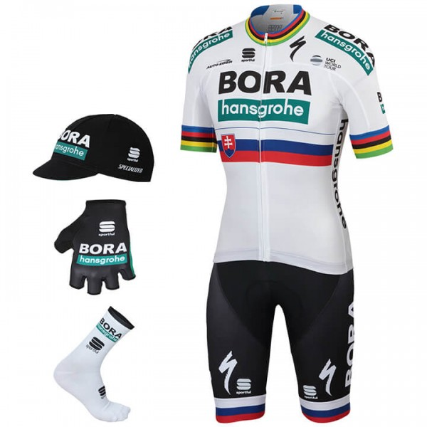 BORA-hansgrohe Slovakian Champion 2019 Maxi-Set (5 pieces)