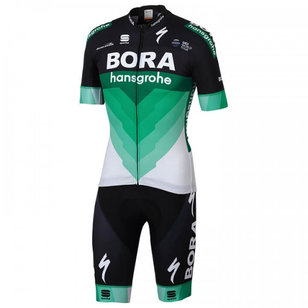 BORA-hansgrohe Team 2018 Set (2 pieces)