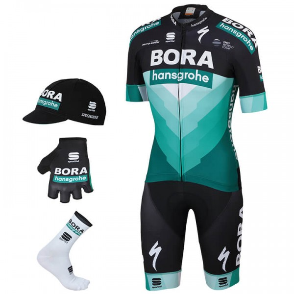 BORA-hansgrohe Team 2019 Maxi-Set (5 pieces)