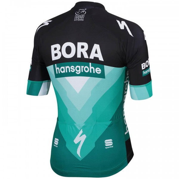 BORA-hansgrohe Team 2019 Set (2 pieces)
