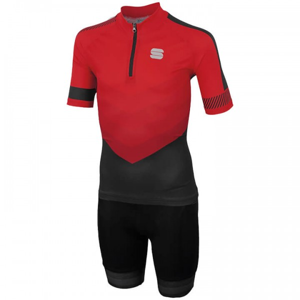 SPORTFUL Chevron Children's Kit (2 pieces)