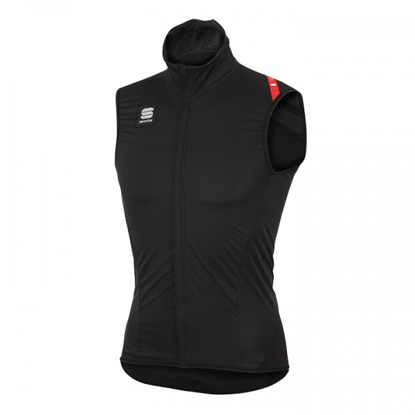 SPORTFUL Fiandre Light NoRain Wing Vest, black