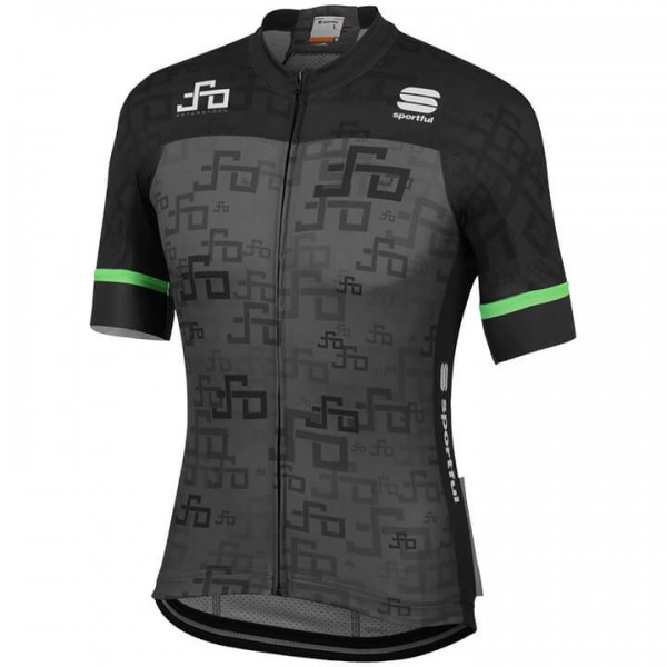 PETER SAGAN LOGO Short Sleeve Team Jersey 2019
