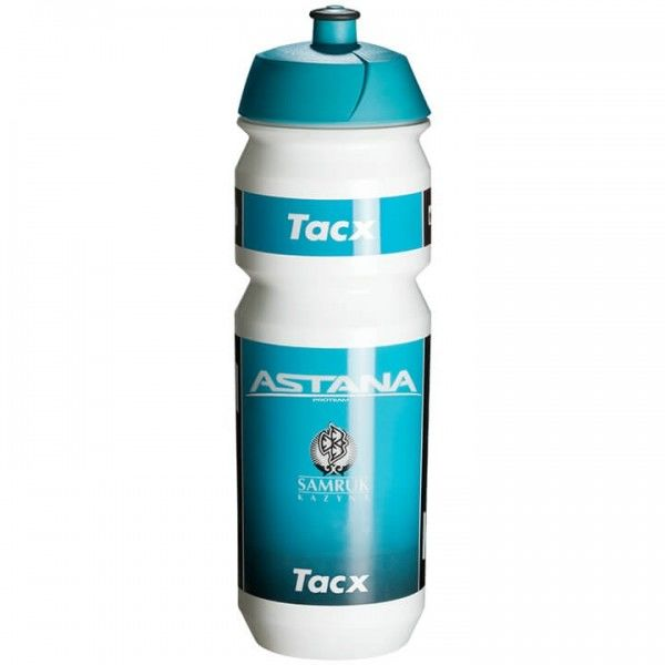 TACX 750 ml Astana Pro Team 2019 Water Bottle