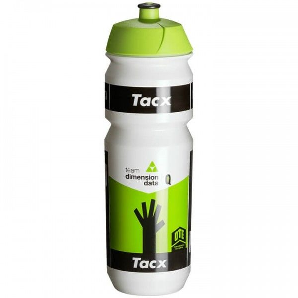 TACX 750 ml Team Dimension Data 2019 Water Bottle