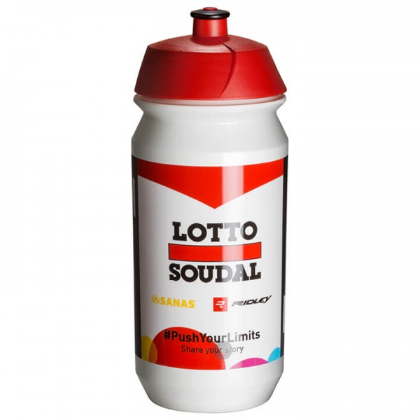 TACX Lotto-Soudal 500ml 2018 Water bottle