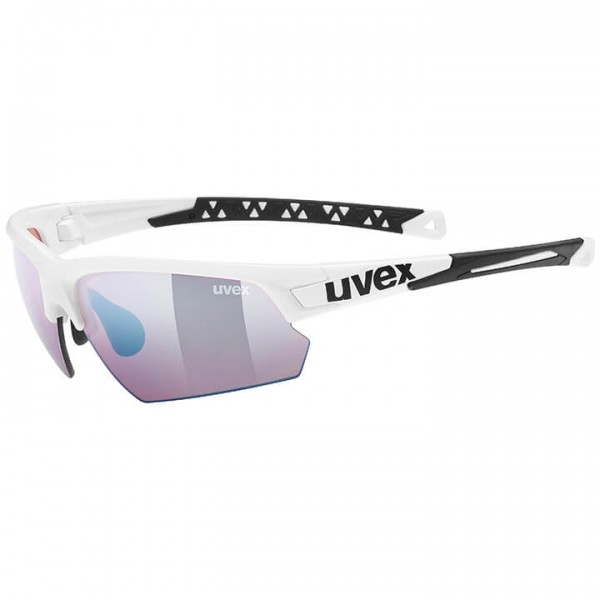 UVEX Sportstyle 224 Colorvision 2019 Cycling Eyewear white