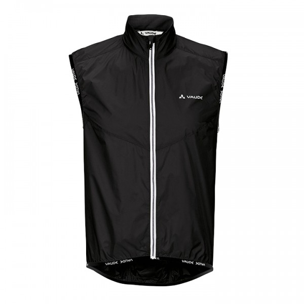 VAUDE Air II Wind Vest black