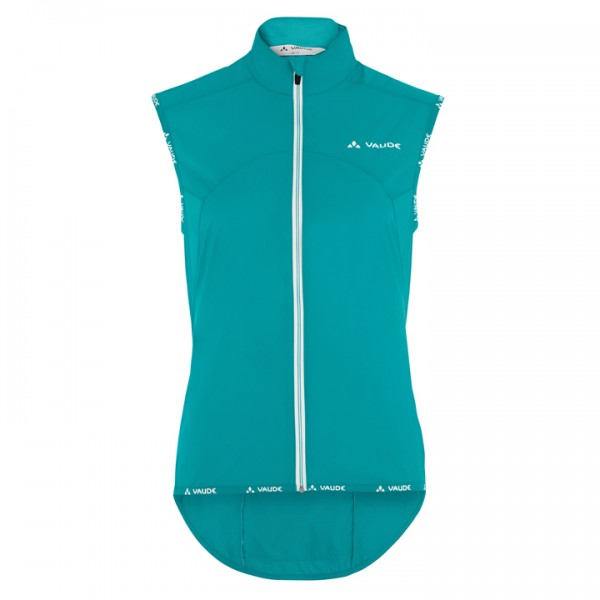VAUDE Air II Wind Vest, green