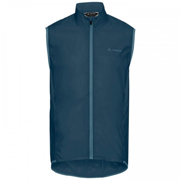 VAUDE Air III Wind Vest dark blue