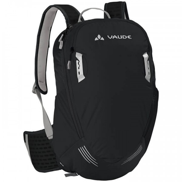 VAUDE Cluster 10+3 2019 Cycling Backpack black