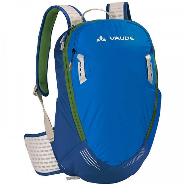 VAUDE Cluster 10+3 2019 Cycling Backpack blue