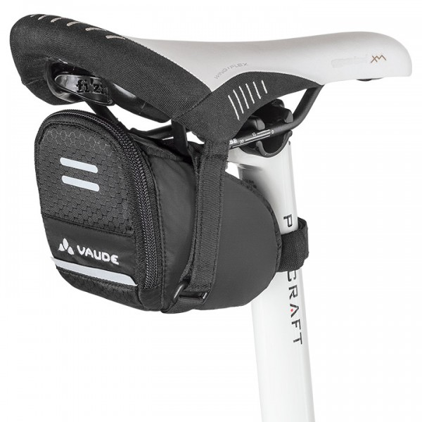 VAUDE Race Light L 2019 Saddle Bag black