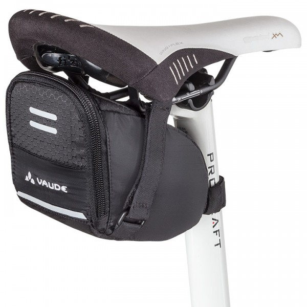 VAUDE Race Light XL 2019 Saddle Bag black