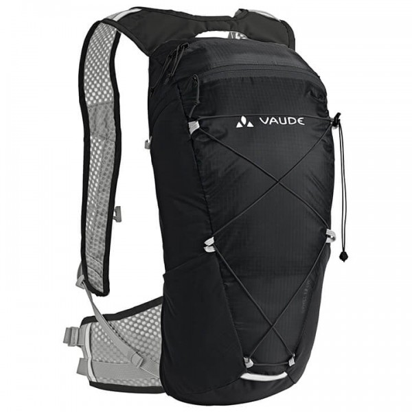 VAUDE Uphill 12 LW 2019 Cycling Backpack black
