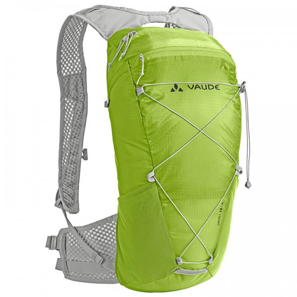 VAUDE Uphill 12 LW 2019 Cycling Backpack green