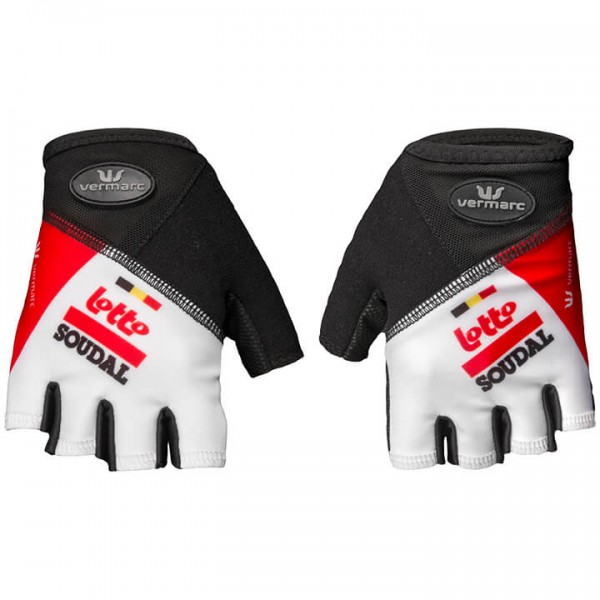 LOTTO SOUDAL 2019 Cycling Gloves