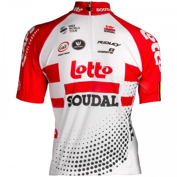 Lotto Soudal 2019 Jersey