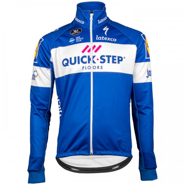 QUICK-STEP FLOORS 2018 Thermal Jacket