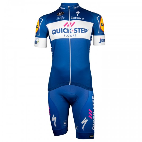QUICK - STEP FLOORS Aero 2018 Set (2 pieces)